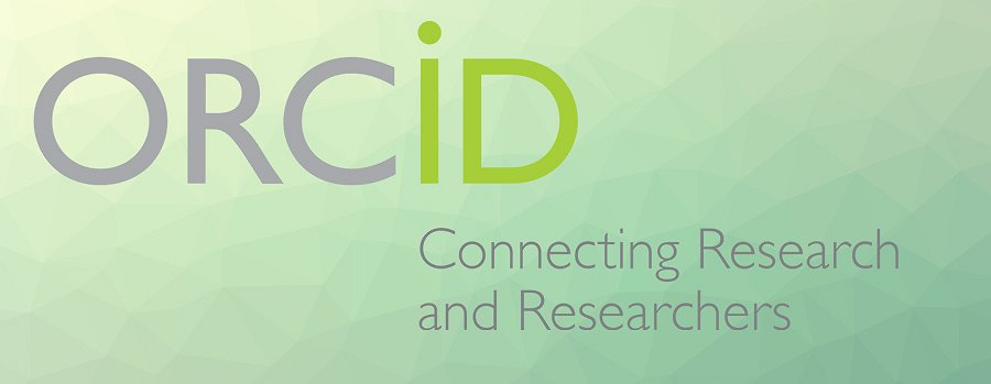 Open Researcher and Contributor ID (ORCID)